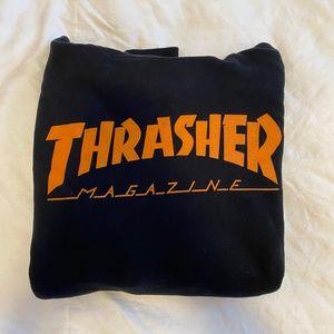 SF Giants Thrasher Hoodie